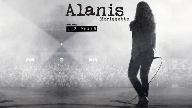 Alanis Morissette, Diamond Vip Package