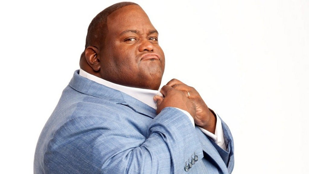 Hotels near Lavell Crawford Events