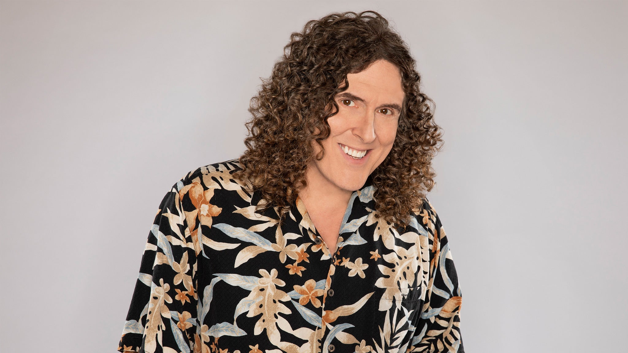 Weird Al Yankovic at Red Rocks Amphitheatre