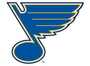 First Round Gm 6: Jets at Blues Rd 1 Hm Gm C