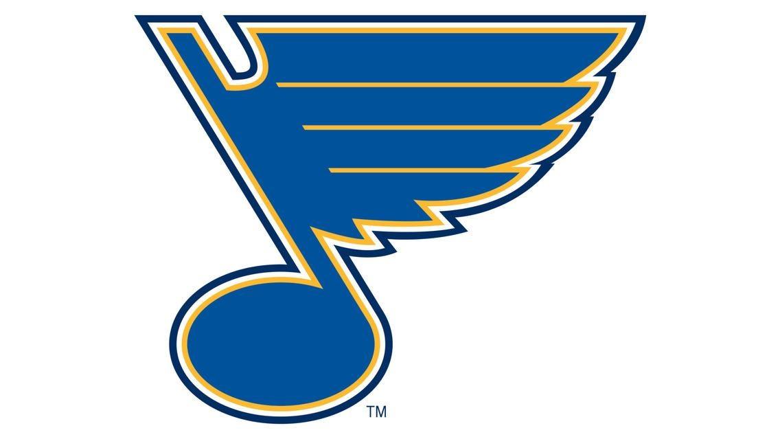 St louis blues hockey schedule