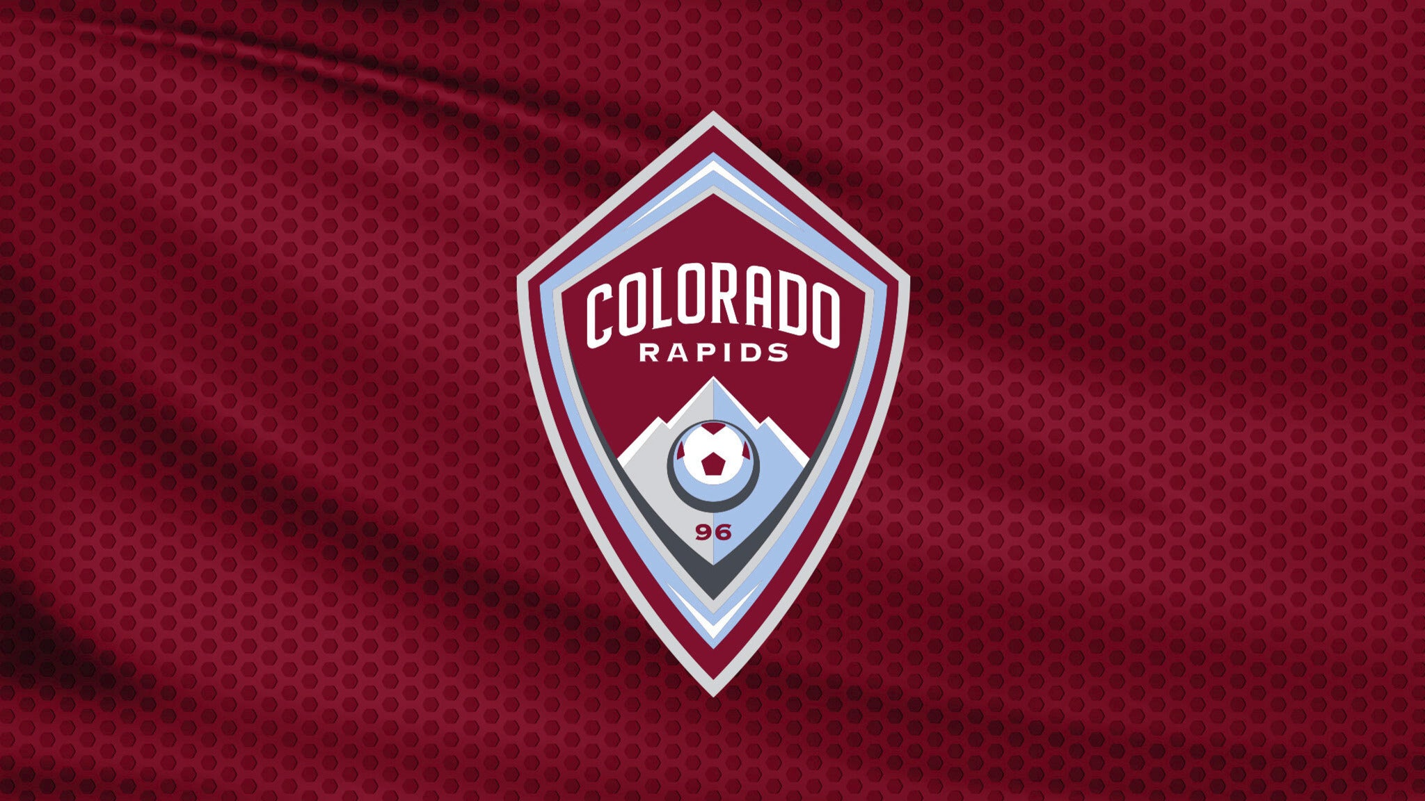 Colorado Rapids vs. Real Salt Lake