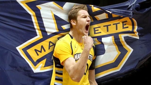 Marquette Golden Eagles Men's Basketball vs. Villanova Wildcats Men's Basketball // Milwaukee