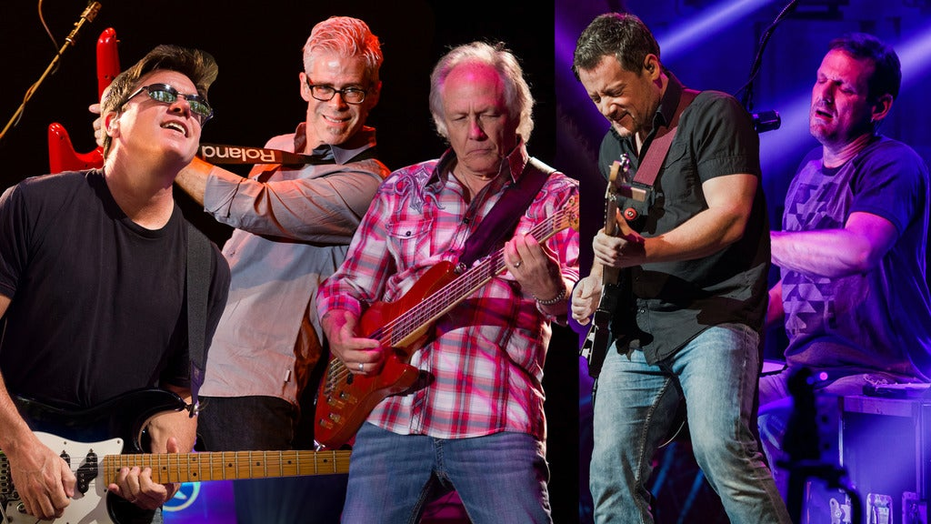 Hotels near Little River Band Events