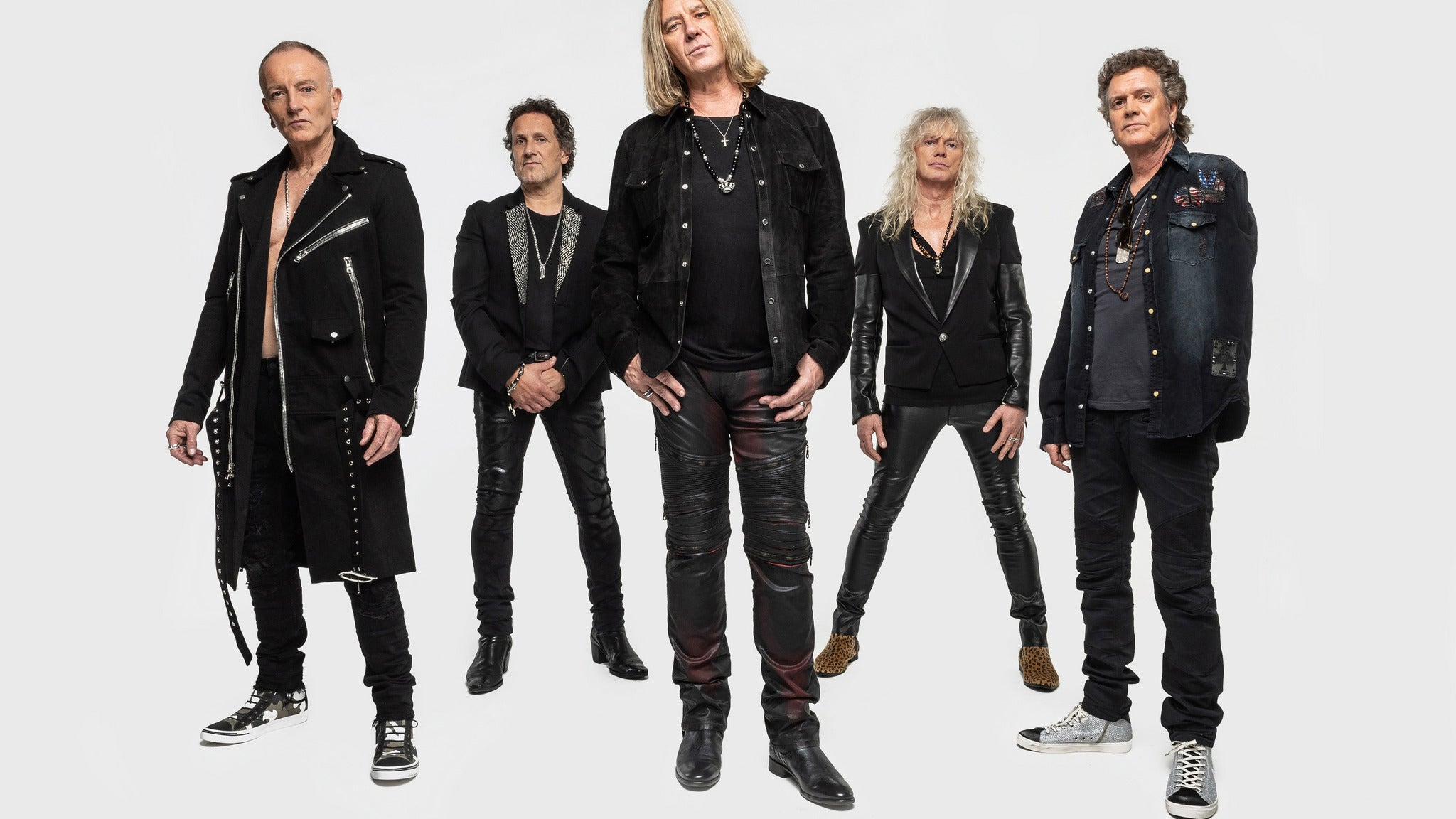 Hard Rock Hotel Casino Sacramento Grand Opening Featuring Def Leppard