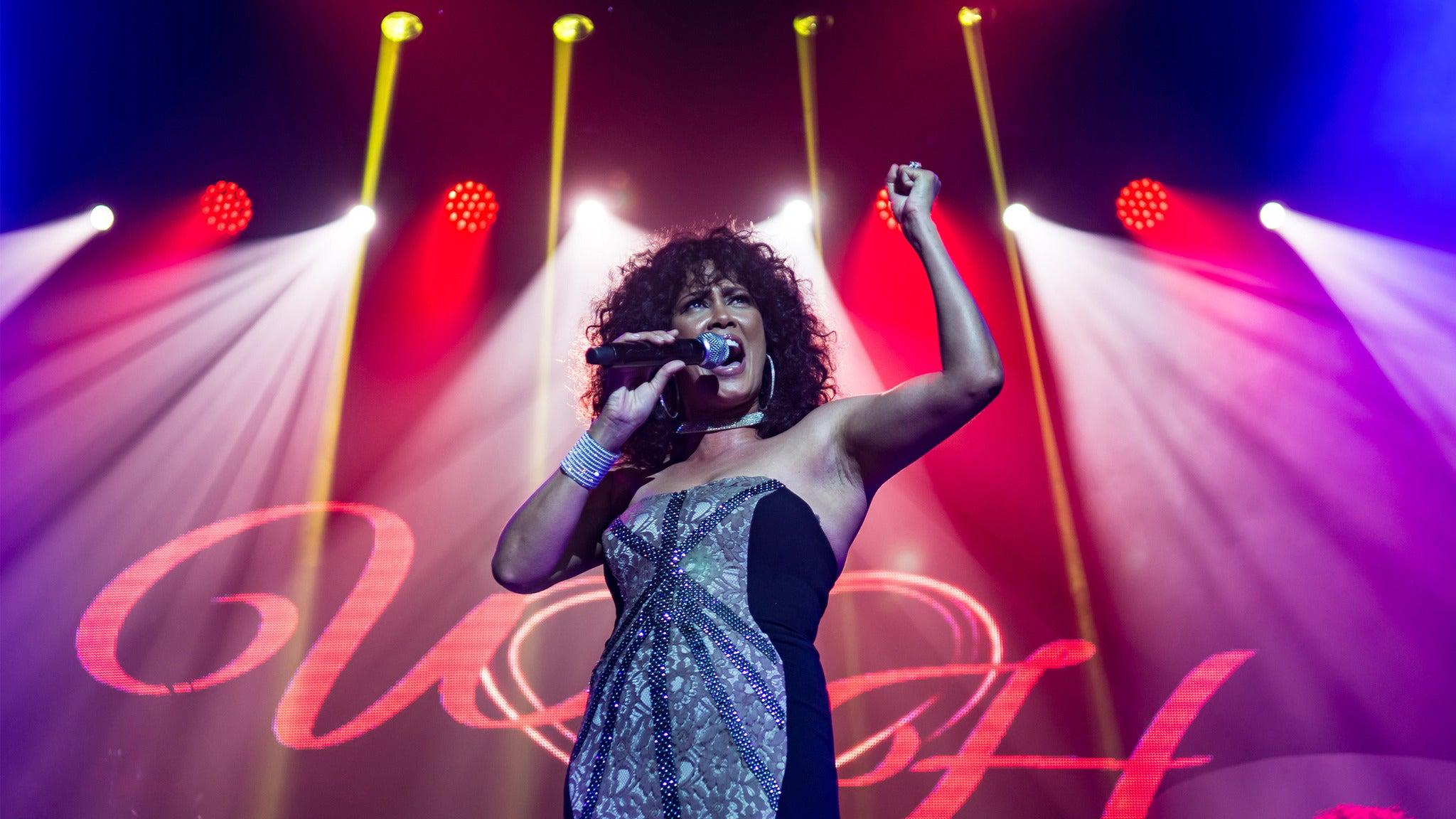 Greatest Love Of All: Whitney Houston Tribute