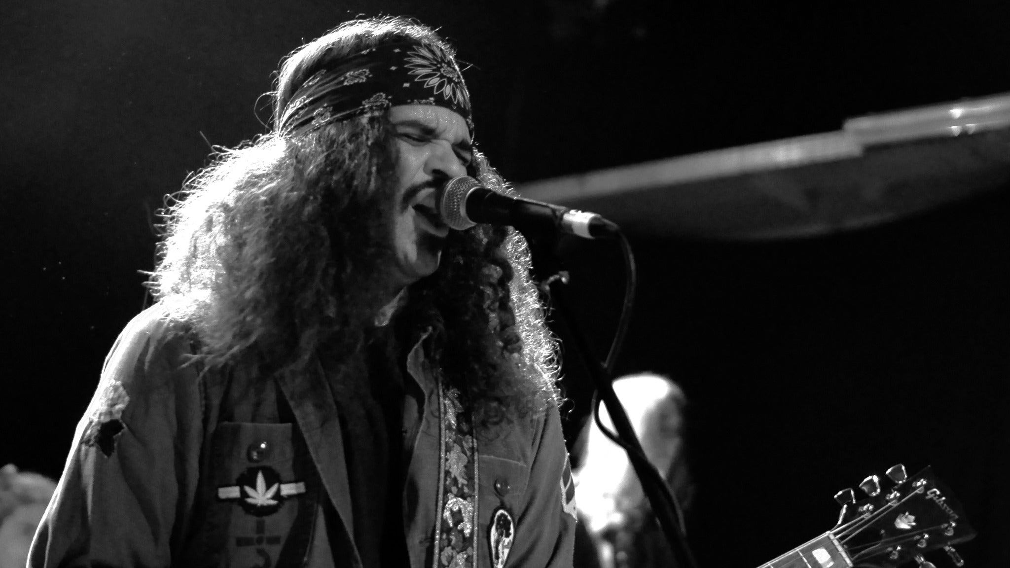 Brant Bjork + Ecstatic Vision w/ Brujas del Sol at Woodlands Tavern