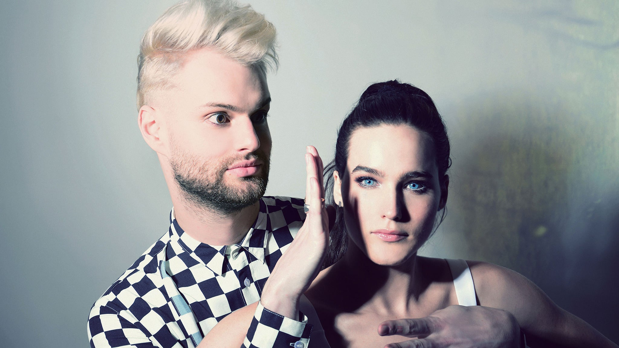 SOFI TUKKER - TREEHOUSE WORLD TOUR PART THREE