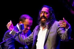 Diego El Cigala - Piano y Voz