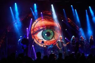 Spisning før Pink Floyd Projekt - The Wall - Flyttet - ny d