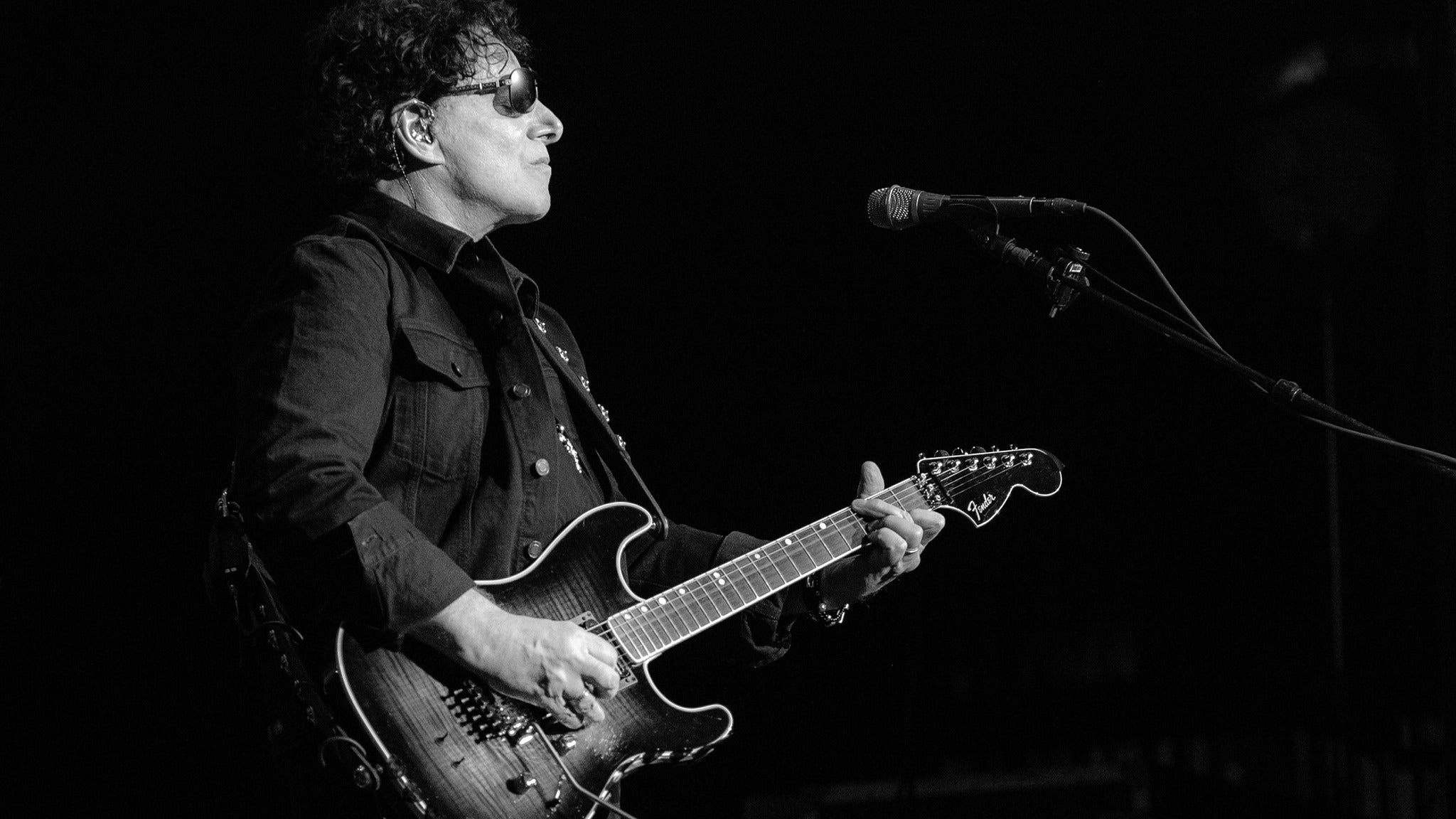Neal Schon's Journey Through Time at Fox Theater - Oakland