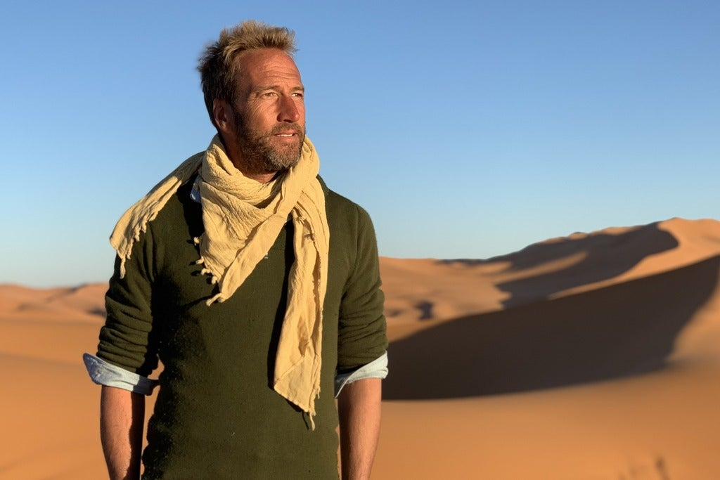 Ben Fogle: Tales From the Wilderness Seating Plan Liverpool Philharmonic Hall