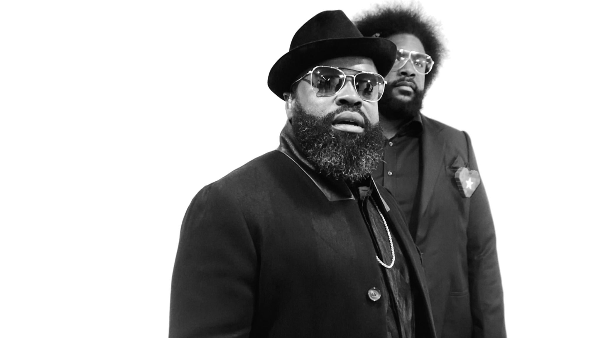 The Roots With Special Guest Topaz Jones