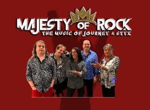 Majesty of Rock