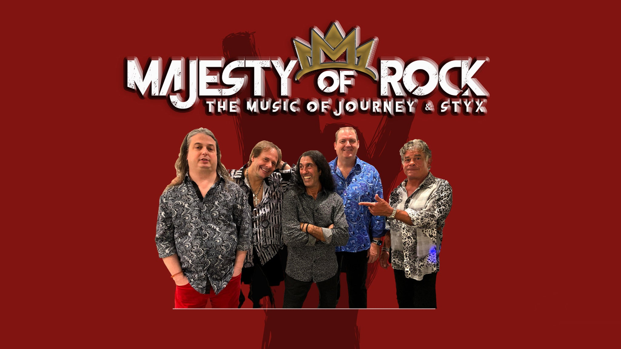Majesty of Rock at CoolToday Park