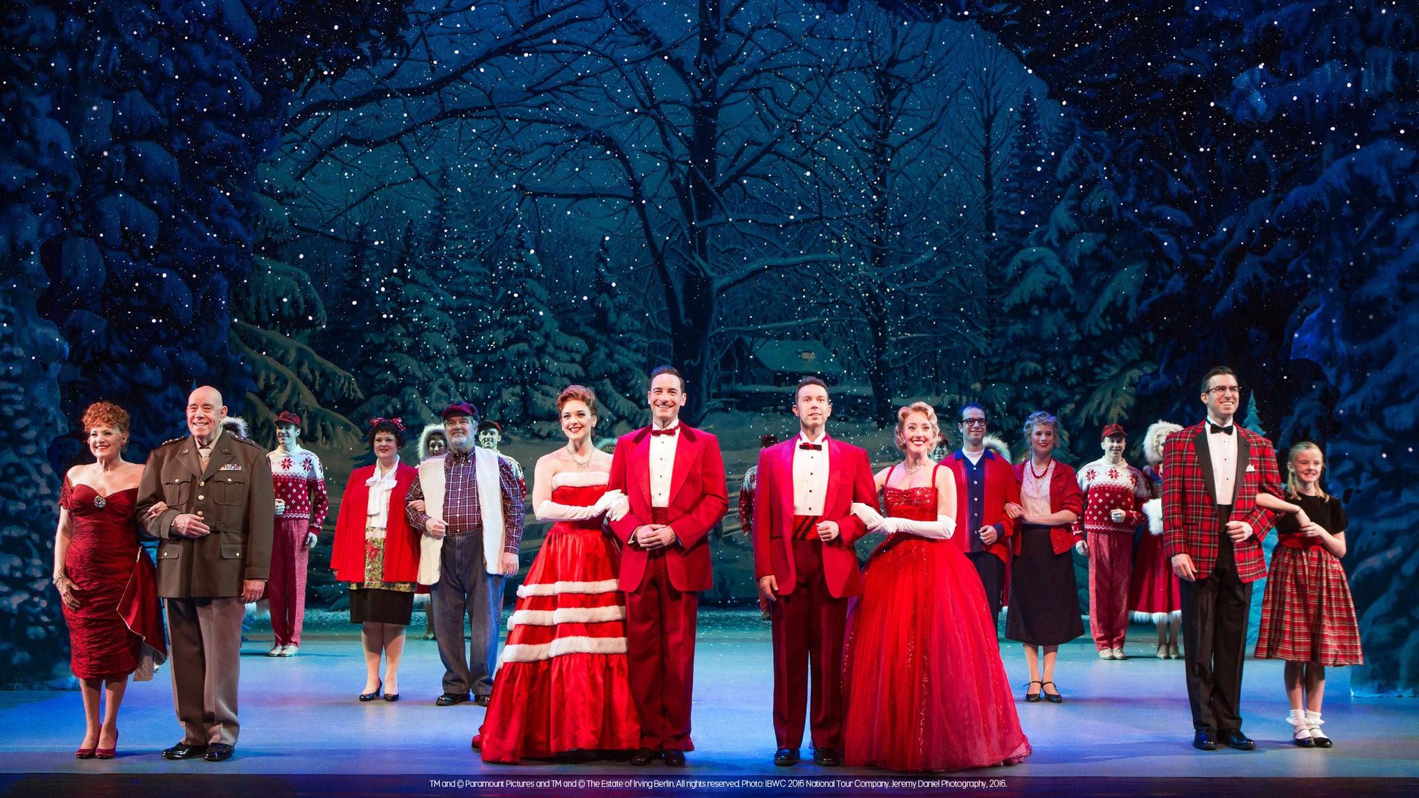 Irving Berlin's White Christmas (Chicago)