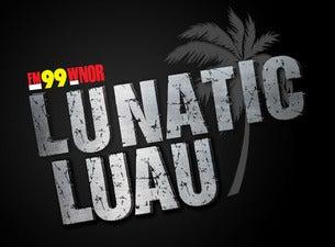FM99's Lunatic Luau 18