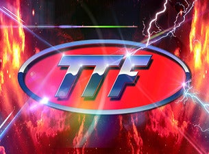 TTF 30th Anniversary Party 2020 tickets (Copyright © Ticketmaster)