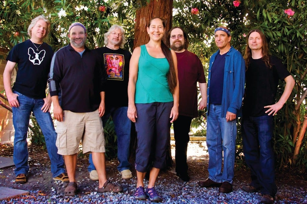 Dark Star Orchestra at Pat Garrett Amphitheater