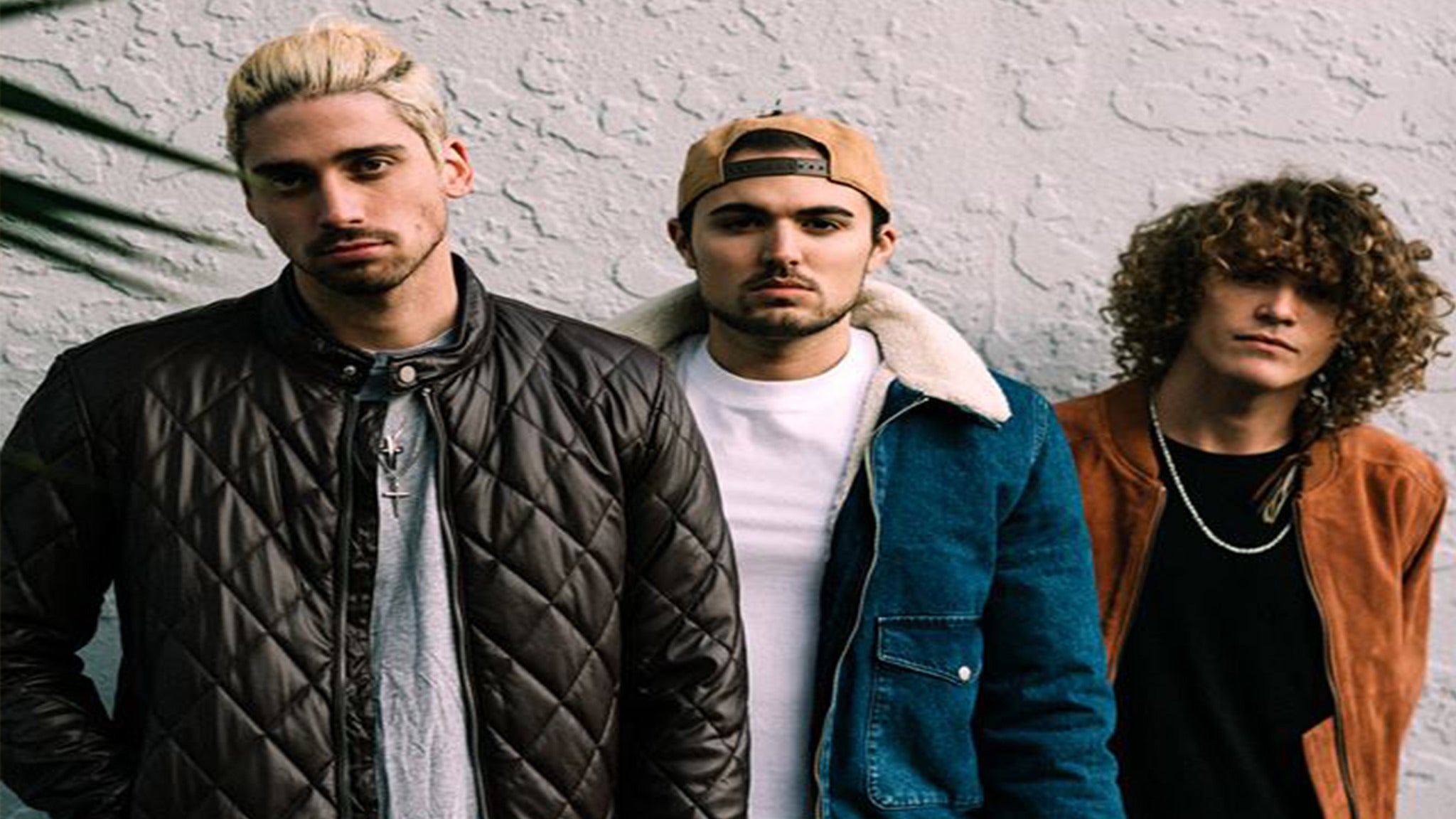 Cheat Codes at Del Mar Fairgrounds