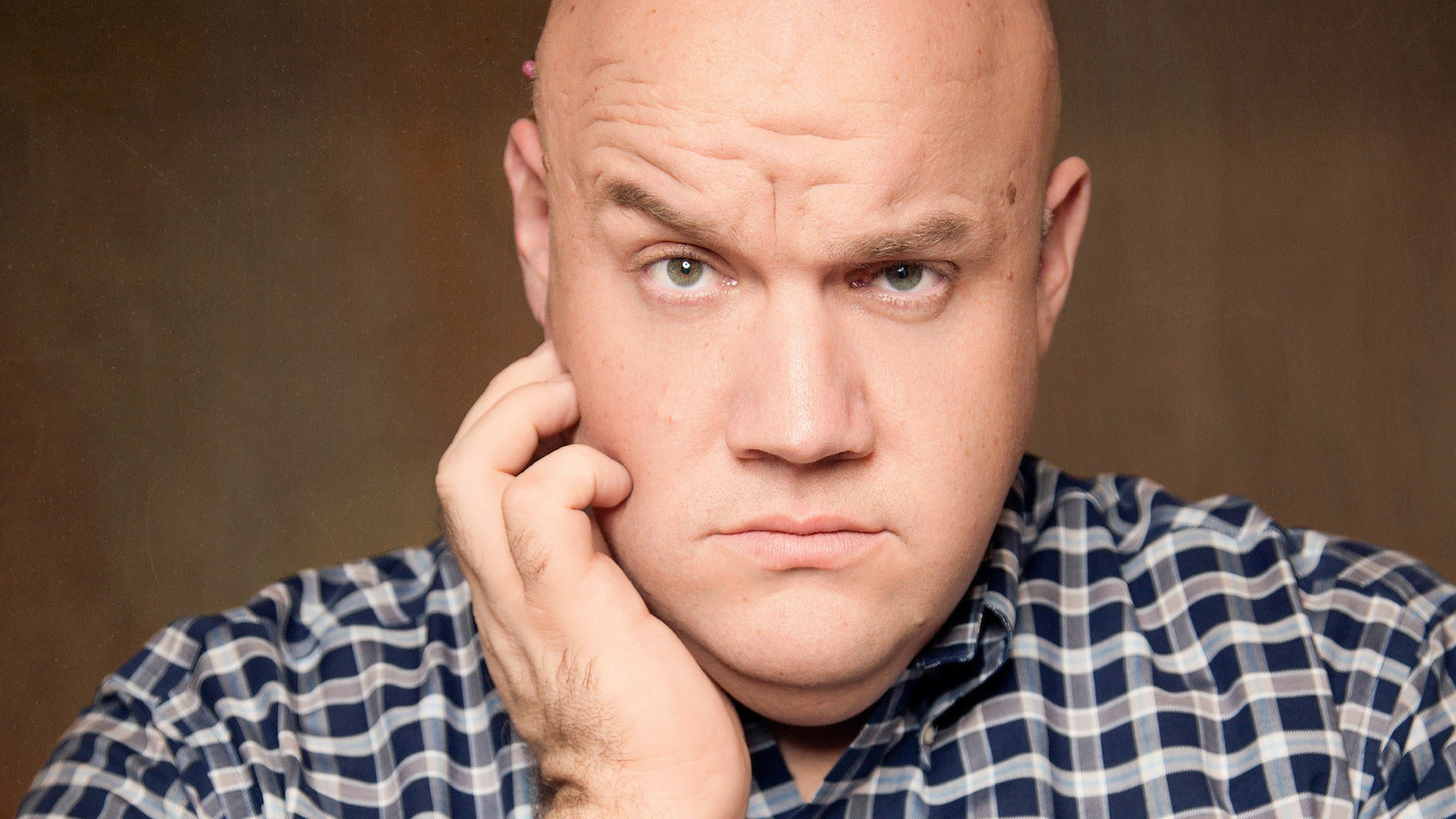 Guy Branum at Punch Line Comedy Club - San Francisco - San Francisco, CA 94111