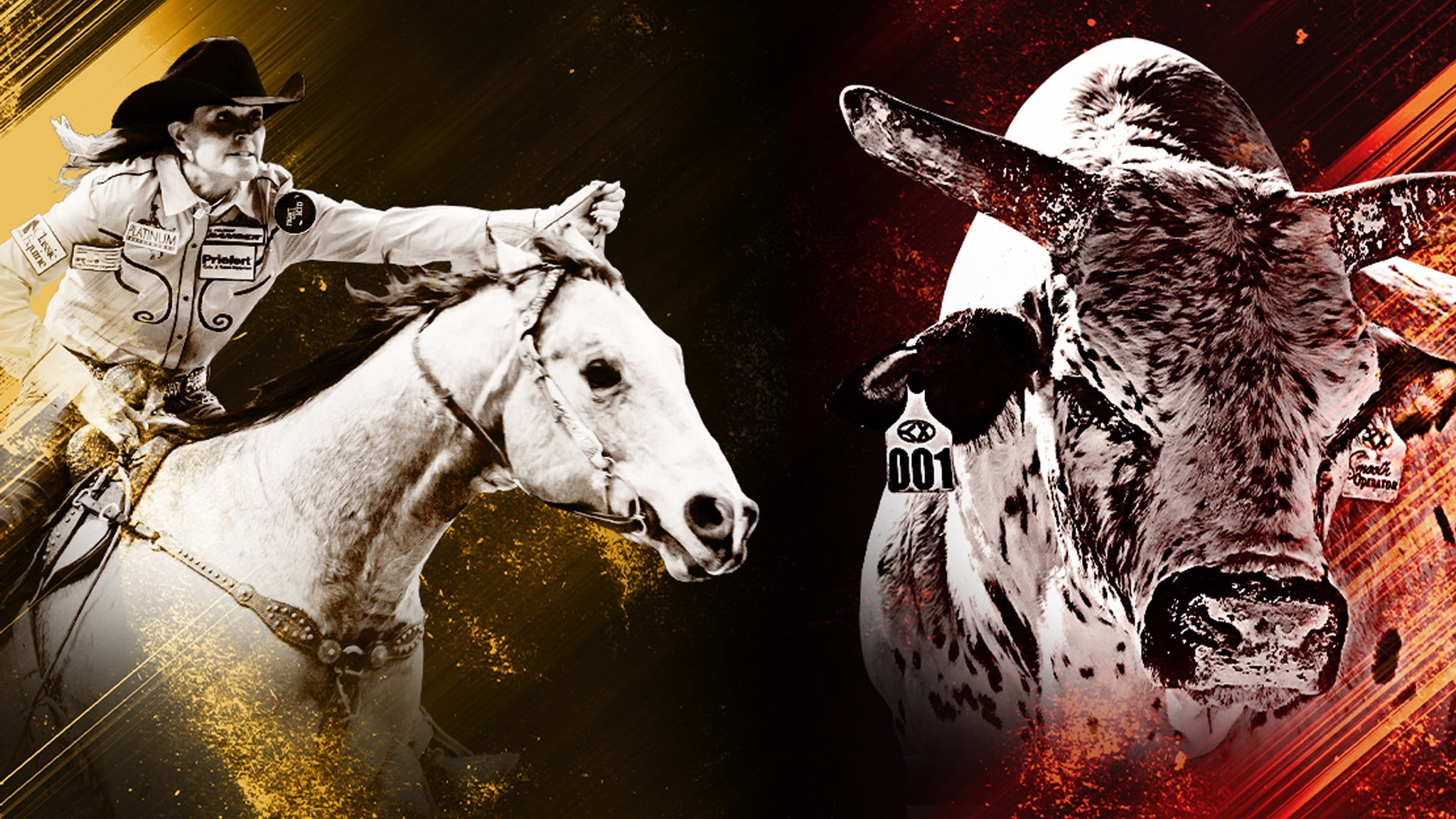 WCRA Semi-Finals Rodeo