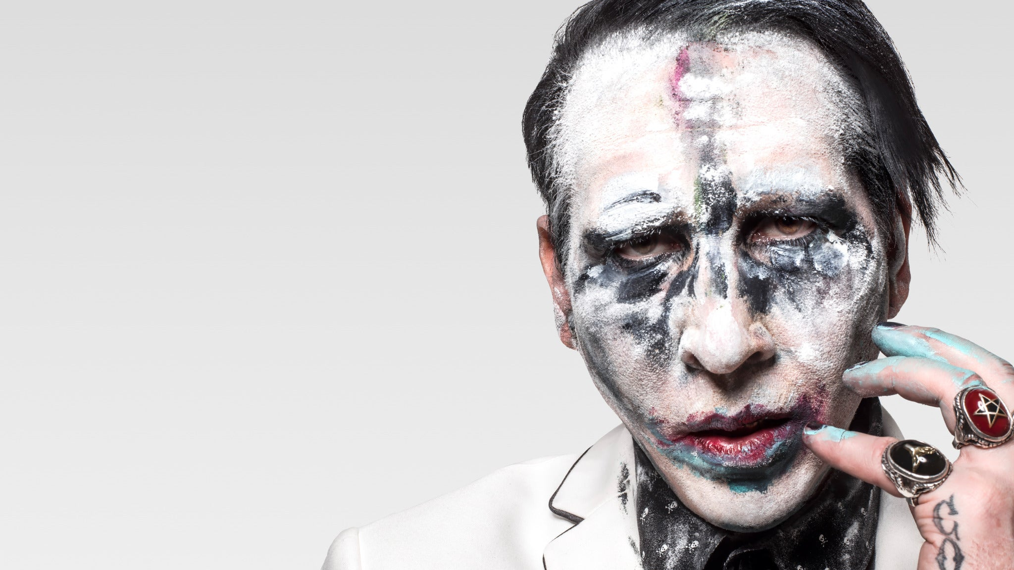 [Sold Out!] Marilyn Manson