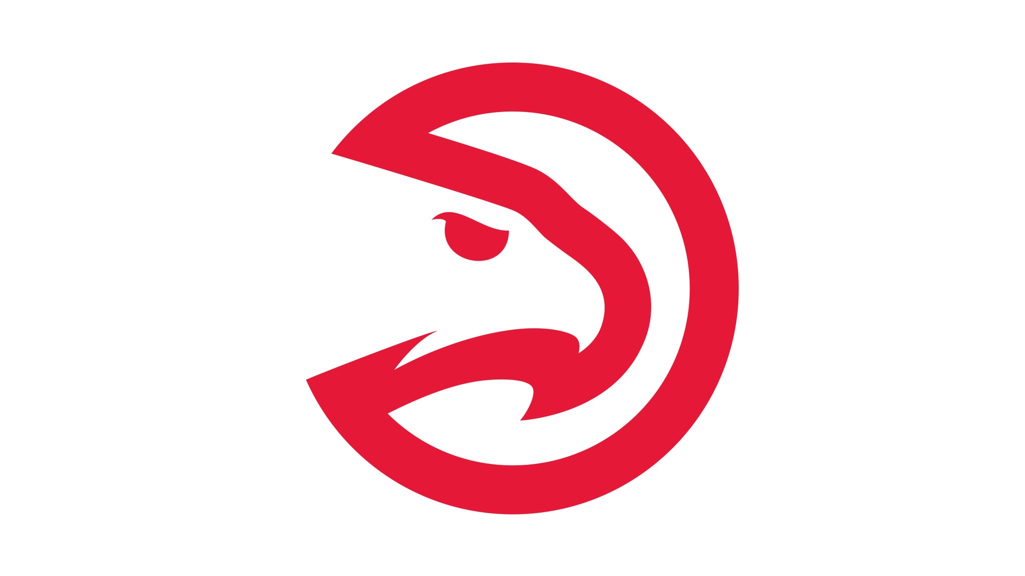 Atlanta Hawks vs. Oklahoma City Thunder at Philips Arena
