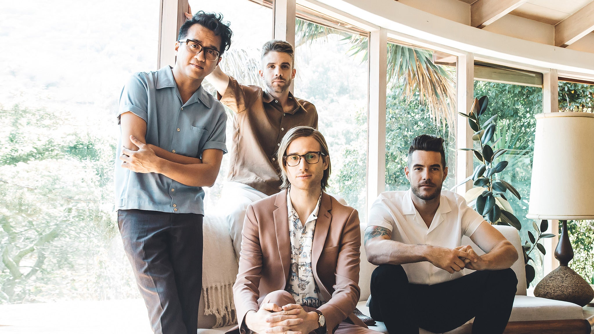 Saint Motel at The Wiltern - Los Angeles, CA 90010