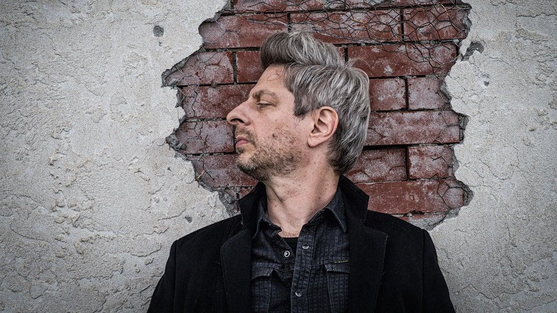 Mike Gordon at White Eagle Hall