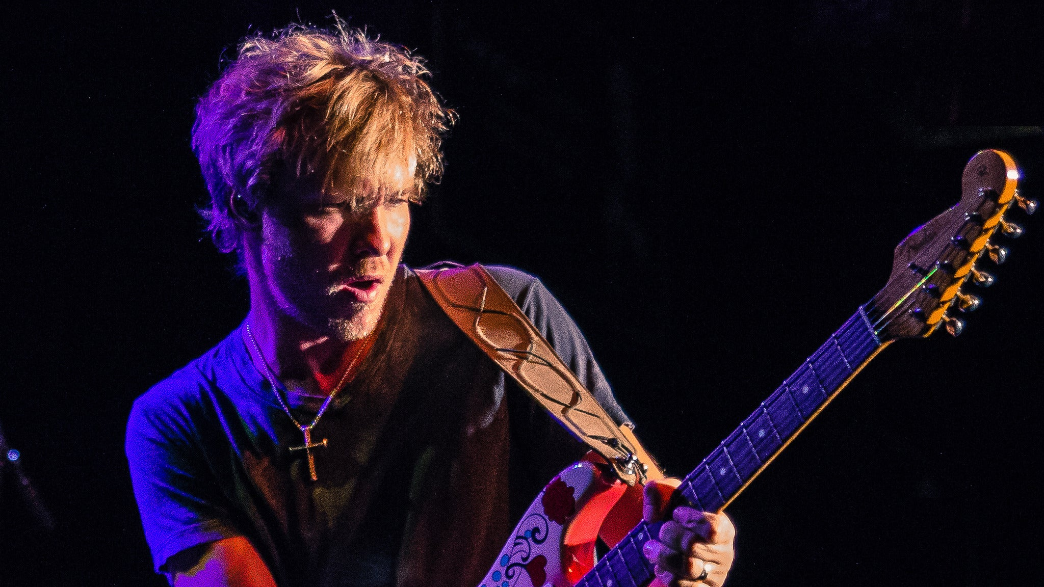 Kenny Wayne Shepherd at Center Stage Theater