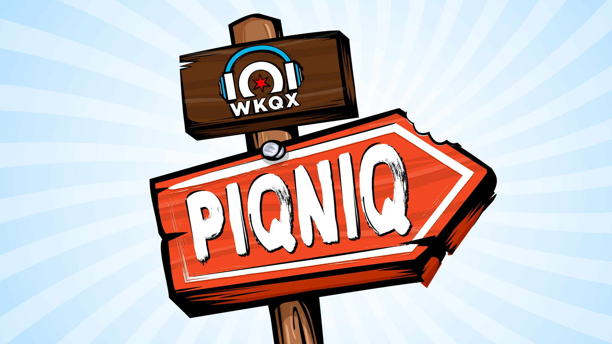 101WKQX Piqniq:  Foster The People and more!