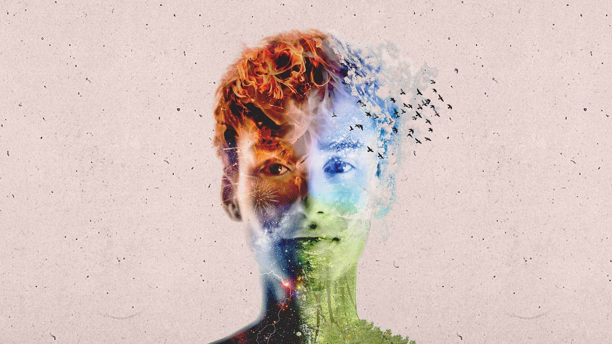 Jacob Collier at Gothic Theatre