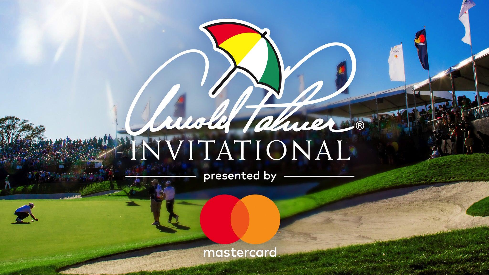 2019 Arnold Palmer Invitational - Friday Premium Events