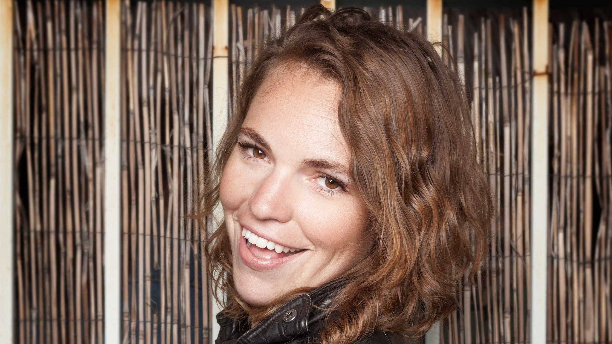 Beth Stelling at Punch Line Comedy Club - San Francisco
