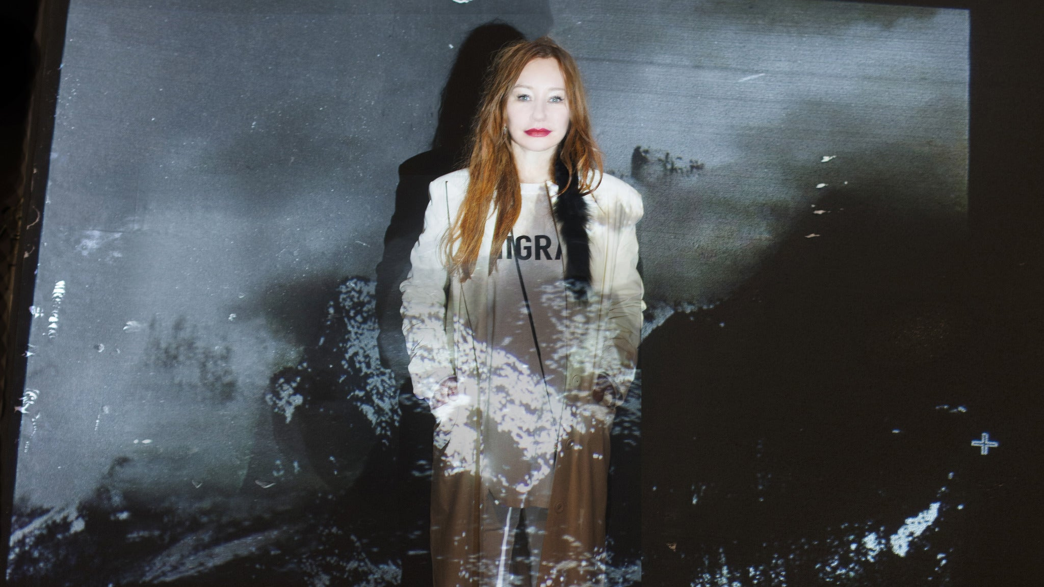 Tori Amos: Native Invader Tour at Paramount Theatre