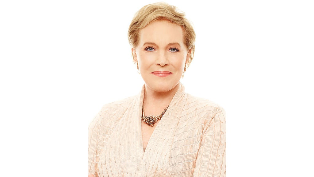 Hotels near Julie Andrews Events