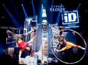 Cirque Eloize iD (MXC)
