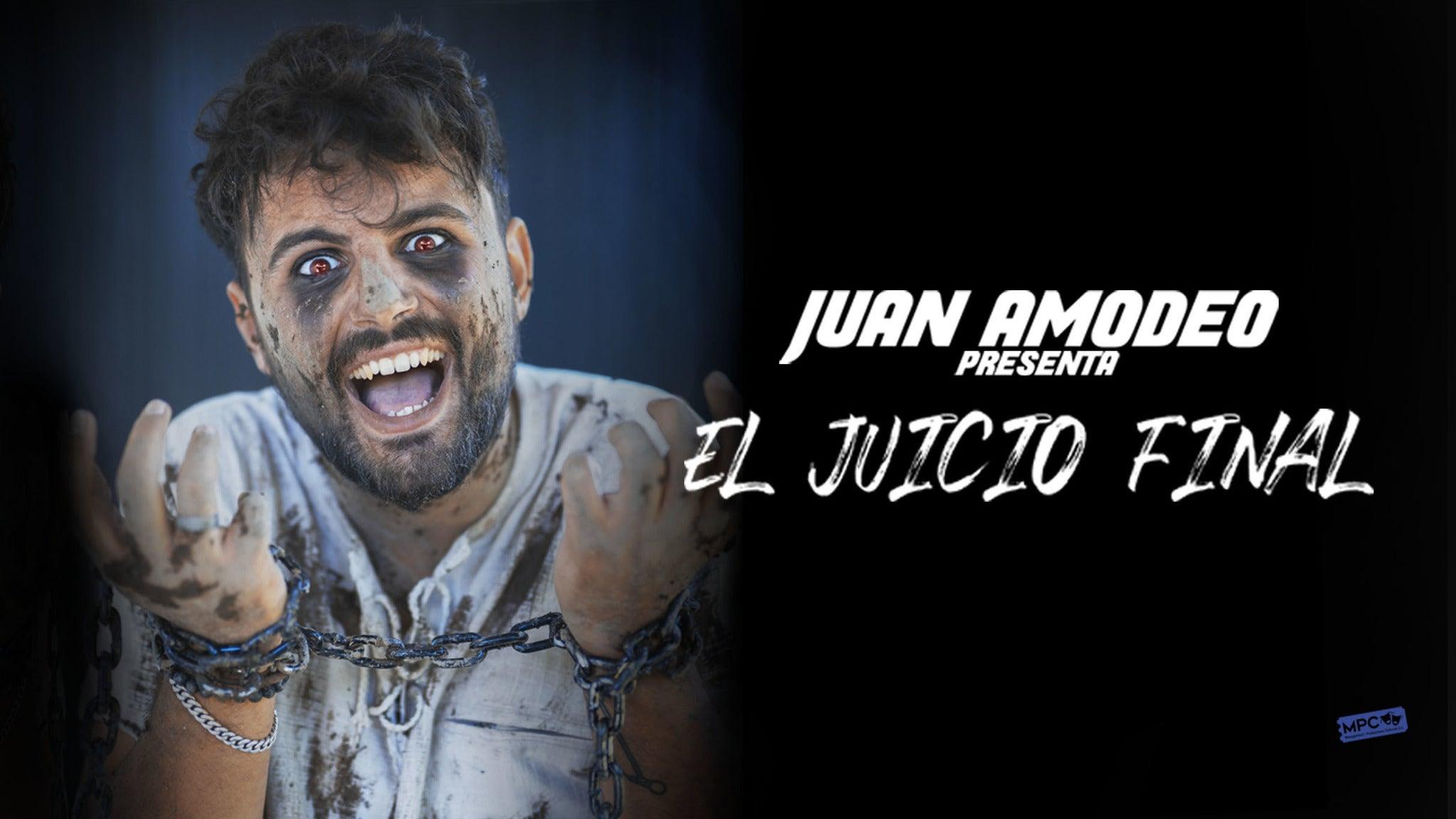 Juan Amodeo