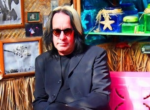 SiriusXM Presents: Todd Rundgren - The Individualist, A True Star