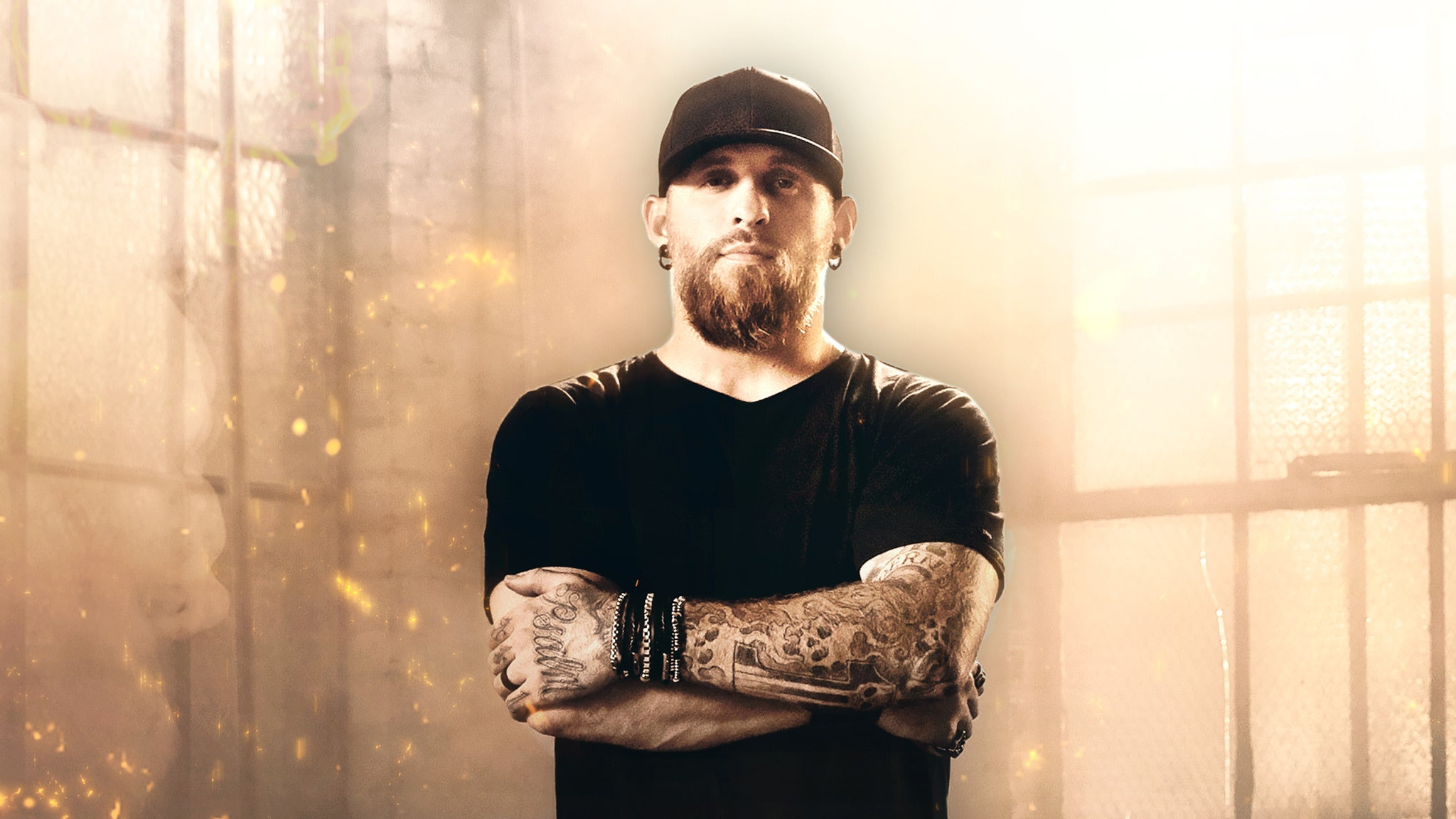 Brantley Gilbert - Fire't Up 2020 Tour