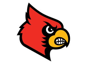 Boston College Eagles Mens Basketball at Louisville Cardinals Mens Basketball