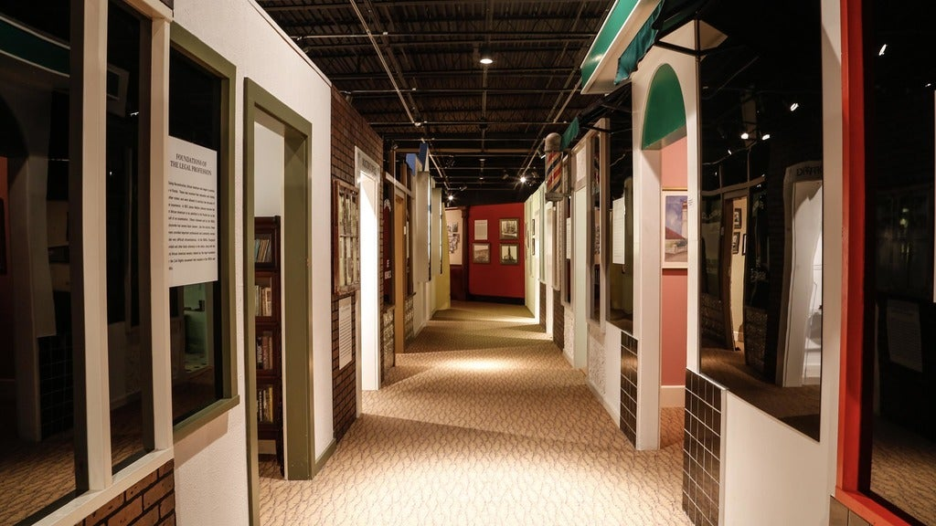 Hotels near Ritz Theatre ? Museum Self-Guided Tour Events