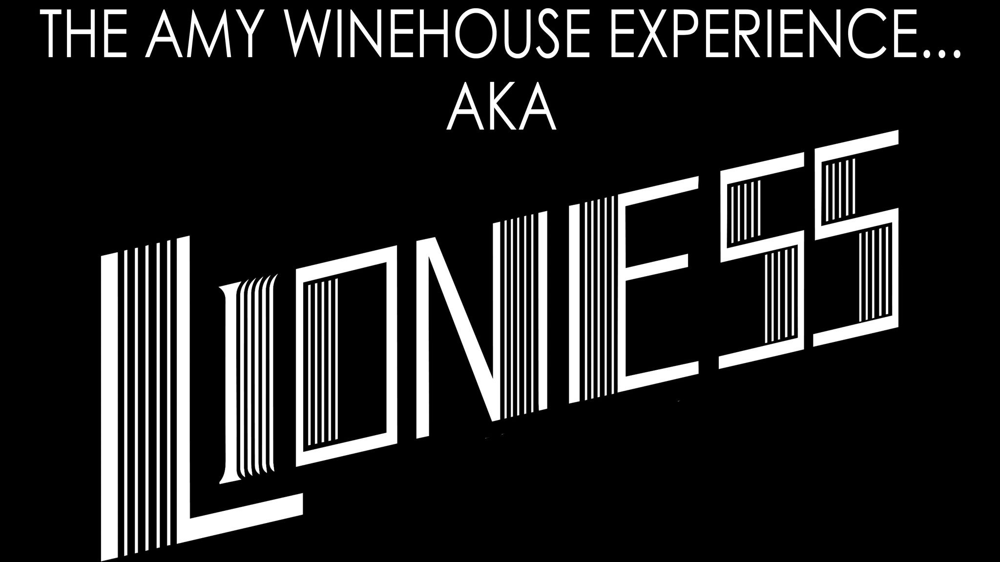 Lioness - Amy Winehouse