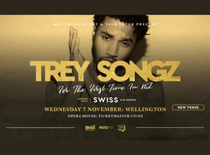 A Night With Trey Songz