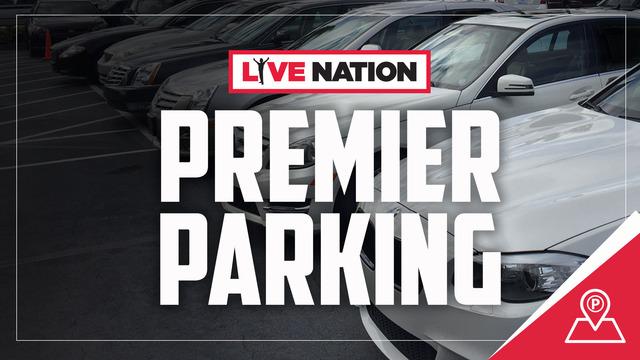 Verizon Amphitheatre Premier Parking