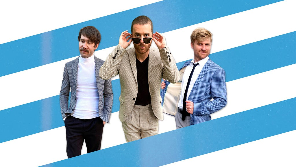 Hotels near Jukebox the Ghost Events