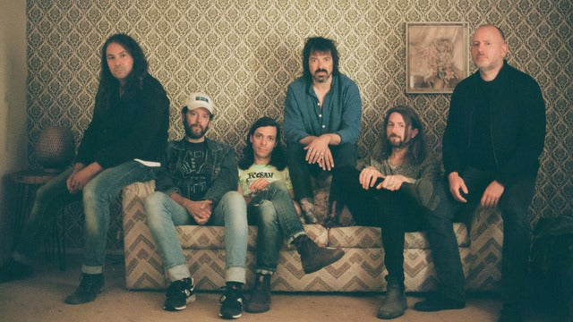 KXT 91.7 Presents The War on Drugs