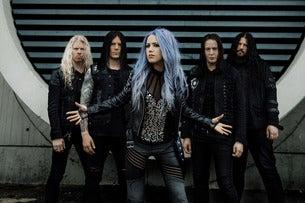 Arch Enemy + Behemoth + special guests