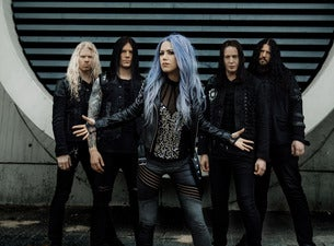 Arch Enemy + Behemoth + special guests